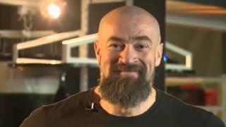 Сергей Бадюк и Алексей Назаров • 2 часть