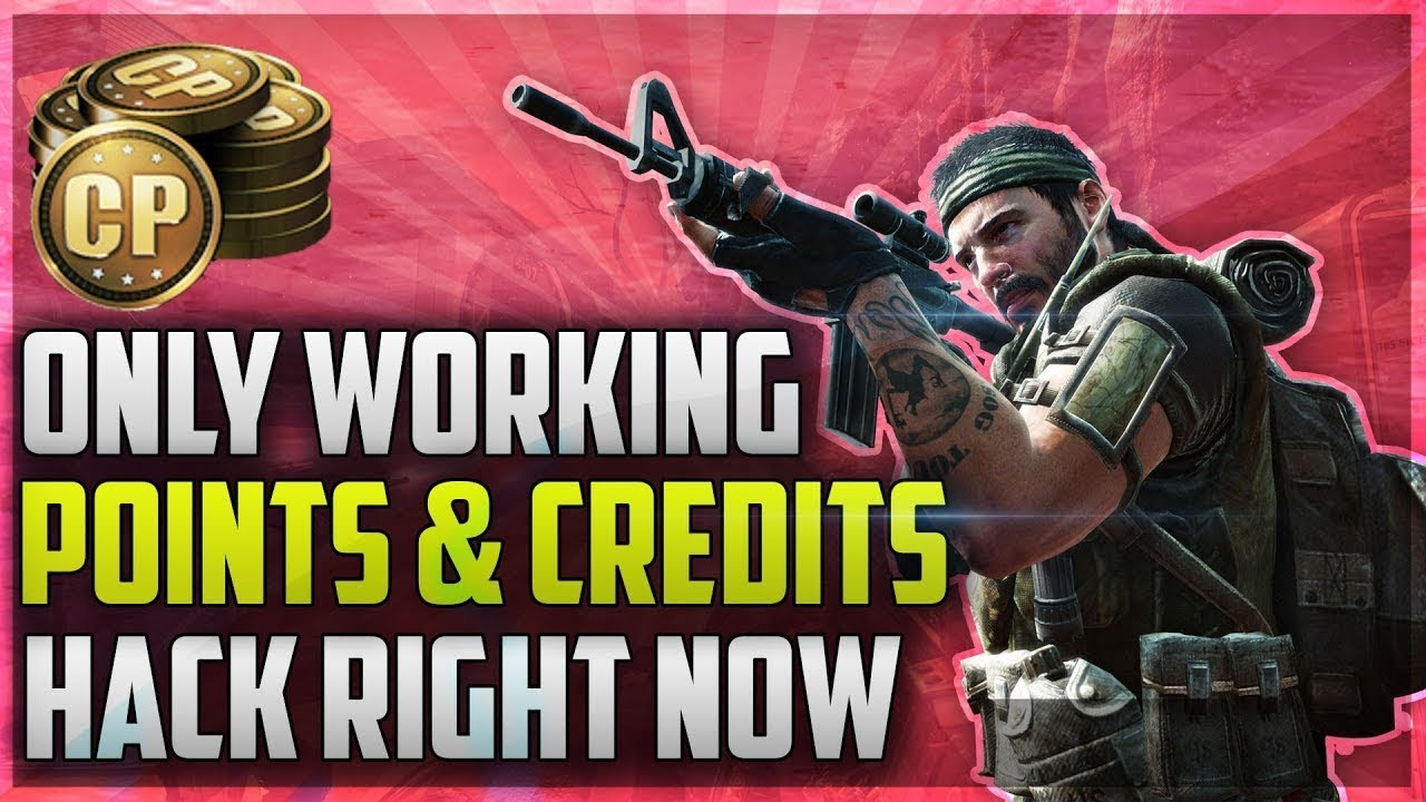 Call Of Duty Mobile Hack Aim Bot Free Skins And Free Cod Points