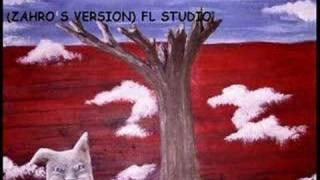 Radiohead Punchdrunk Lovesick Singalong ( fl studio )