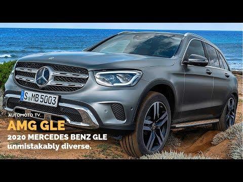 2020 Mercedes-Benz GLC | Firstlook & Design.