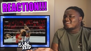 Baixar WWE funny moment REACTION!!!