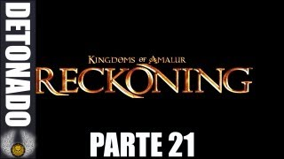 Kingdoms of Amalur Detonado Pt 21 Knowledge Lost / Rallying Cry / DLC Weapons & Armor Bundle