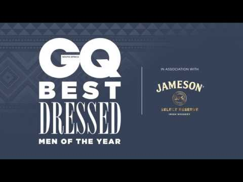 GQ Best Dressed Men of the Year 2017 gift bags