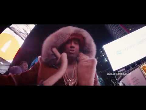 Maino Feat  Dave East & Jaque Bag Talk -  Official Music Video