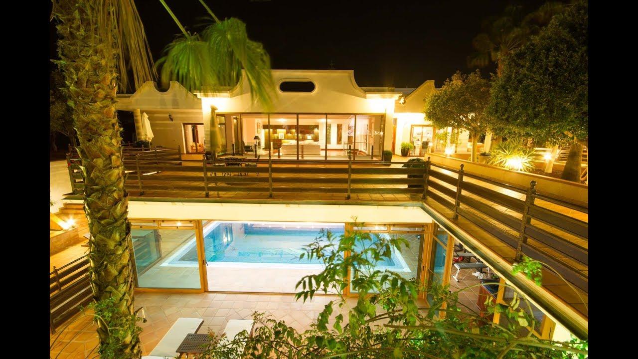 Property For Sale In Lanzarote Puerto Calero