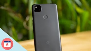 Google Pixel 4a Review - 1 Month Later