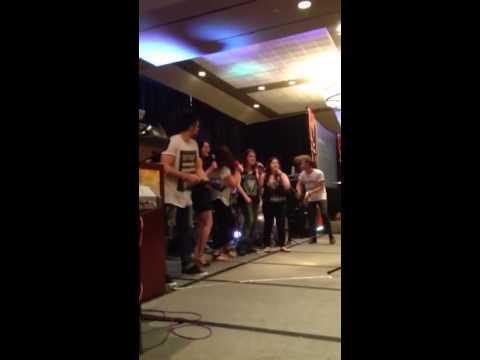 Karaoke - New Jersey