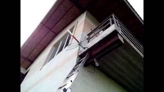Антенна для интернета или как получить интернет в деревне.(, 2016-08-22T15:09:30.000Z)