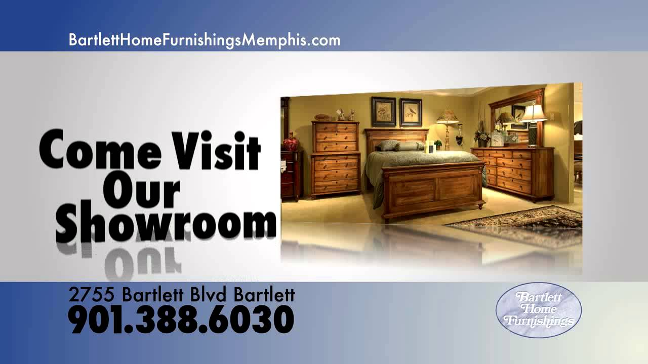 Corporate Video   Furniture   Bartlett Home Furnishings   OMG National    Bartlett, Tennessee