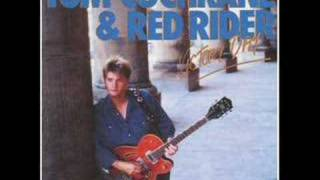 Tom Cochrane & Red Rider - Different Drummer