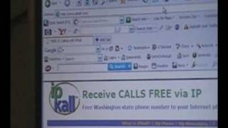 Call and Recieve Calls on iPod Touch:Tutorial