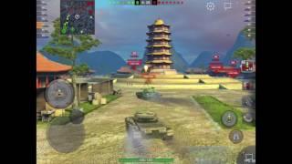 WoT Blitz Т-54 перший зразок. Чи варто купувати?