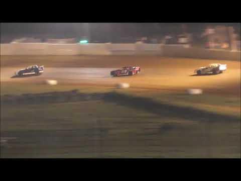 Camden Speedway Nesmith Street 9 16 17