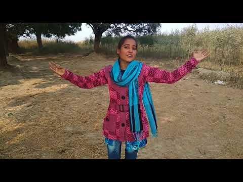 Holiya khele Ramlala by Priyanka Muskan
