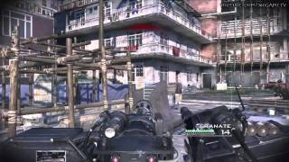 Call of Duty Modern Warfare 3 - What Goes Up - Runter kommen sie alle - Achievement Guide - HD