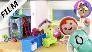 Film Playmobil en français | Emma change de chambre | Si Julian savait! | Famille Brie