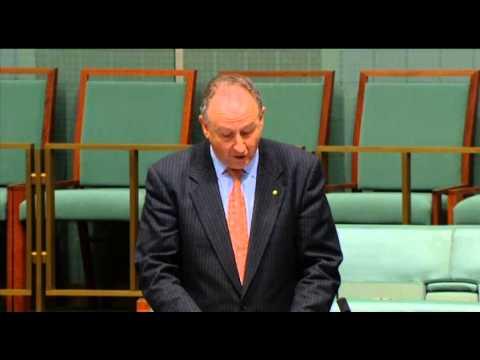 Australian politician slams Rupert Murdoch