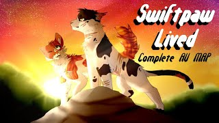 Swiftpaw Lived Complete MAP