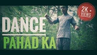 Banda mai pahad ka // dance choreography// bedichetan// tribute to Xtanation //rampur bhushehr