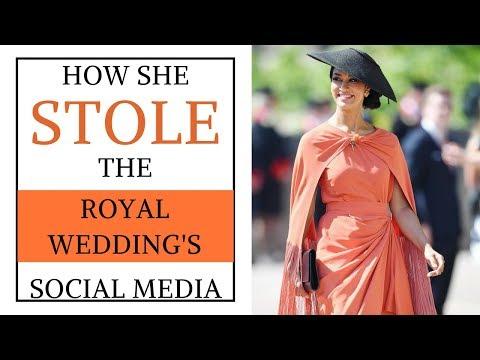 How To Walk Like Royalty  How Janina Gavankar Did It