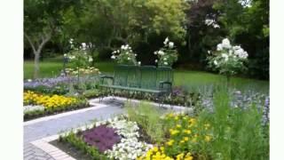 Home Garden Designs And Ideas