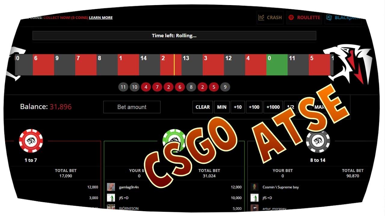 Cs Go Crash Gambling
