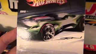 Lotus Hot Wheels Design Concept Car Videos