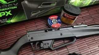 umarex nxg apx rifle