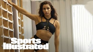 aly raisman on her gold medal body overcoming her insecurities sports illustrated