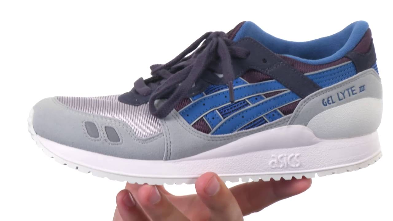 asics gel lyte big kids