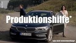 Zu werblich? BMW im ZDF-Krimi | Übermedien.de