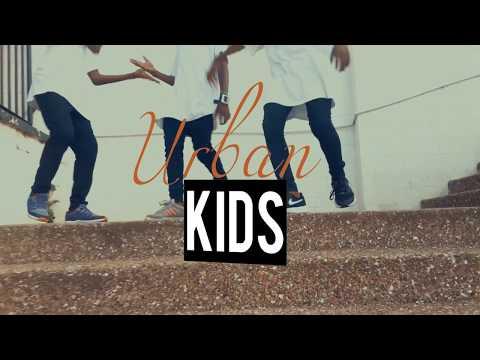 Introducing – URBAN KIDS (BEST AFROBEAT KIDS IN AFRICA)