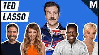 The Curious Magic of 'Ted Lasso' | Mashable