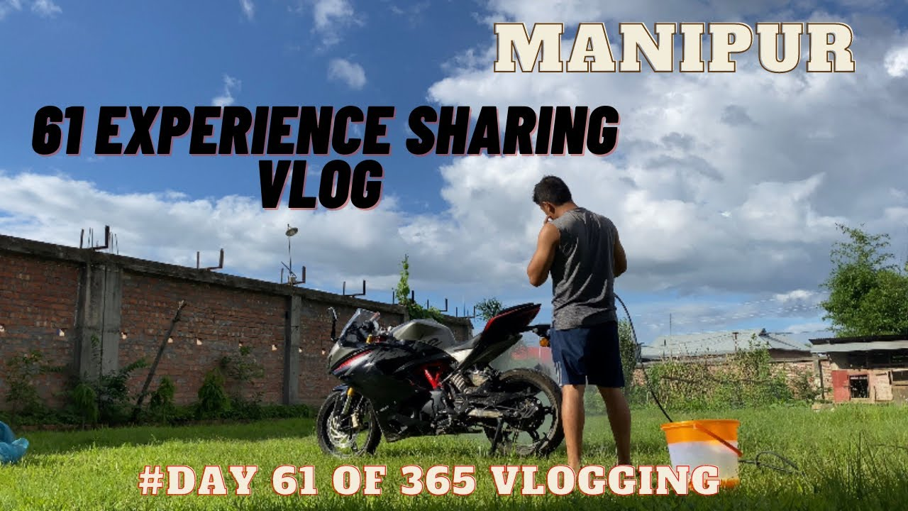 MY 61 DAYS NON STOP VLOGGING EXPERIENCE || STILL 304 LEFT||