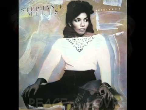 LOVE SONGS GODS OF FUNK STEPHANIE MILLS do you love him