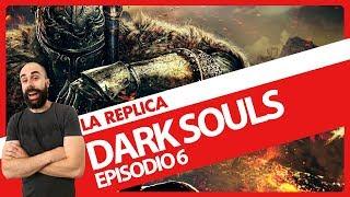 Dark Souls Episodio 6: Prepare Your Anor (Gameplay ITA)