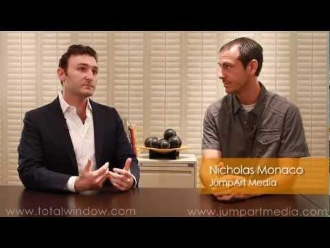 Interior Design Marketing Tips: Social Media, Video, QR Codes