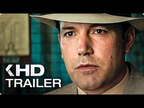 LIVE BY NIGHT Trailer 2 (2017) streaming vf