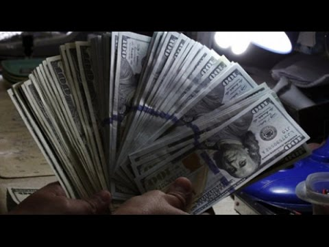 Multi Million BLACK DOLLAR Scam Secrets EXPOSED Part 1