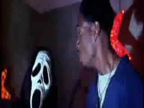 Scary Movie Rap
