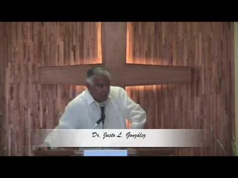 Tu pueblo escucha?, un sermon por Justo L. Gonzalez (2)