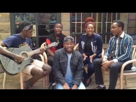 Yemi Alade - Africa ft. Sauti Sol~[Jazzika Music]