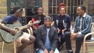 Yemi Alade - Africa ft. Sauti Sol~[Jazz Africa]