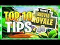 10 Tips to Win Every Game In Battle Royale