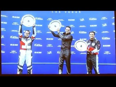 Peter Podlunšek - Od jadralnega pilota do Red Bull Air Race tekmovalca