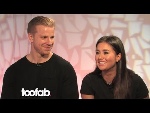 """""""The Bachelor"""" Sean Lowe Reveals His One Reality TV Regret 