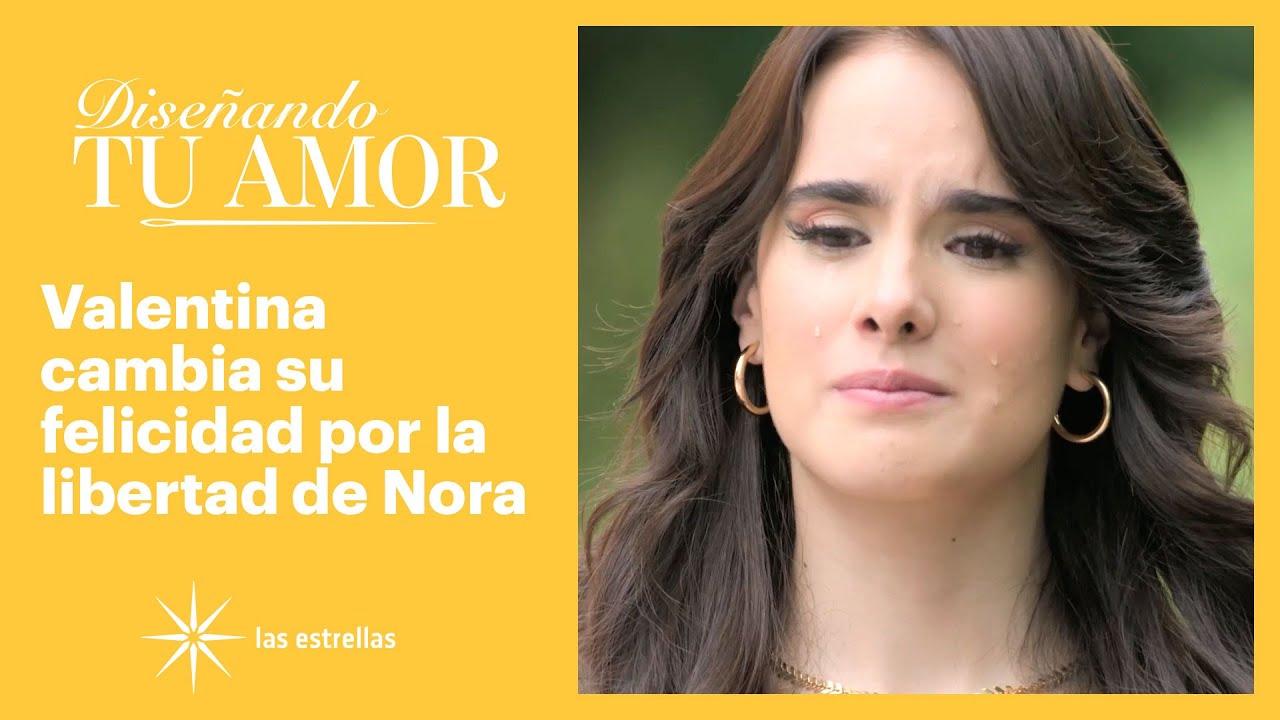 Download Diseñando tu amor: ¡Valentina acepta casarse con Ricardo! | C-66 3/3