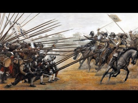 Mount and Blade: 16 Century #21 (Фаза 3: Император)