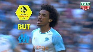 But Luiz GUSTAVO (73') / Olympique de Marseille - Nîmes Olympique (2-1)  (OM-NIMES)/ 2018-19
