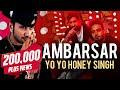 Ambarsar - Yo Yo Honey Singh Feat. Deep Kahlon (First Look) | COMING SOON | Jagga Jiunda E